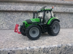 Deutz Fahr 6190 C Shift