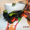 xerion 4000 st