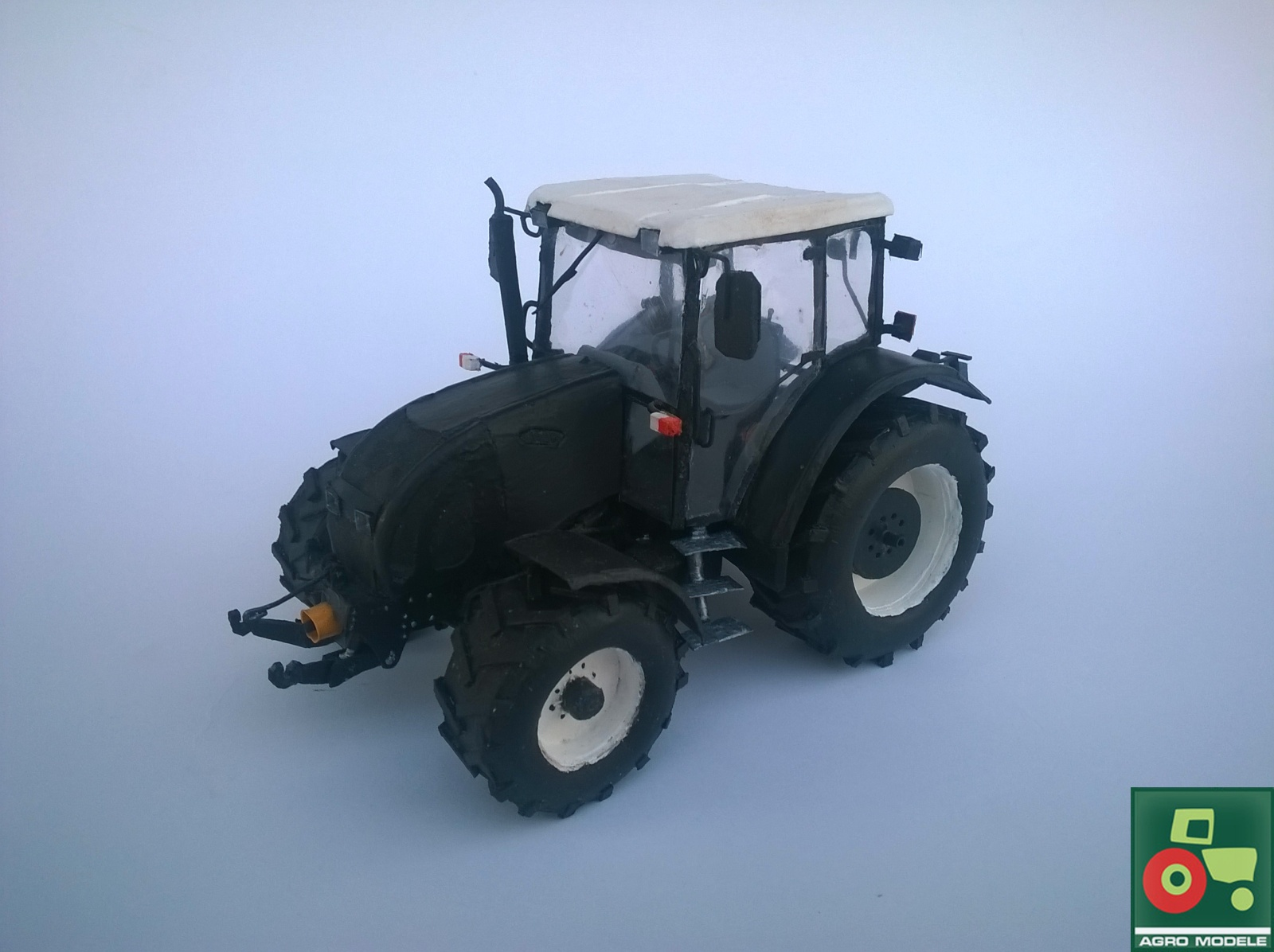 Zetor Forterra 11441 Black ediszion