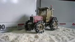 Massey Ferguson 3090  Snow Edition