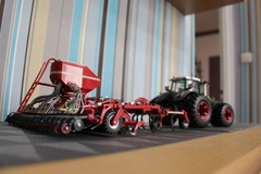 Horsch Tiger 6AS